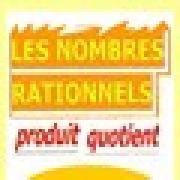 Exercices corrigés les nombres rationnels produit et quotient maths 4...