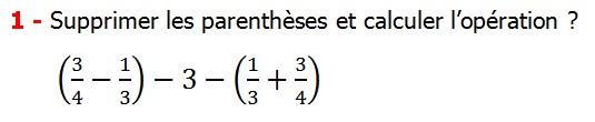 Exercices corriges cours les nombres rationnels la somme et la différence maths 4éme calcul la somme et la différence de deux nombres rationnels calcul plusieurs nombres rationnels calcul la somme et la différence des nombres fractionnaire calcul la somme et la différence des nombres relatifs en écriture décimaux réduire le dénominateur des nombres rationnels Supprimer les parenthèses et calculer l'opération