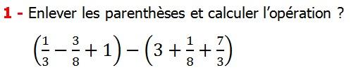 Exercices corriges cours les nombres rationnels la somme et la différence maths 4éme calcul la somme et la différence de deux nombres rationnels calcul plusieurs nombres rationnels calcul la somme et la différence des nombres fractionnaire calcul la somme et la différence des nombres relatifs en écriture décimaux réduire le dénominateur des nombres rationnels Enlever les parenthèses et calculer l'opération